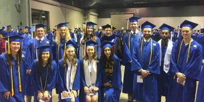 Math Major undergrads 2019